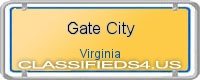 Gate City board